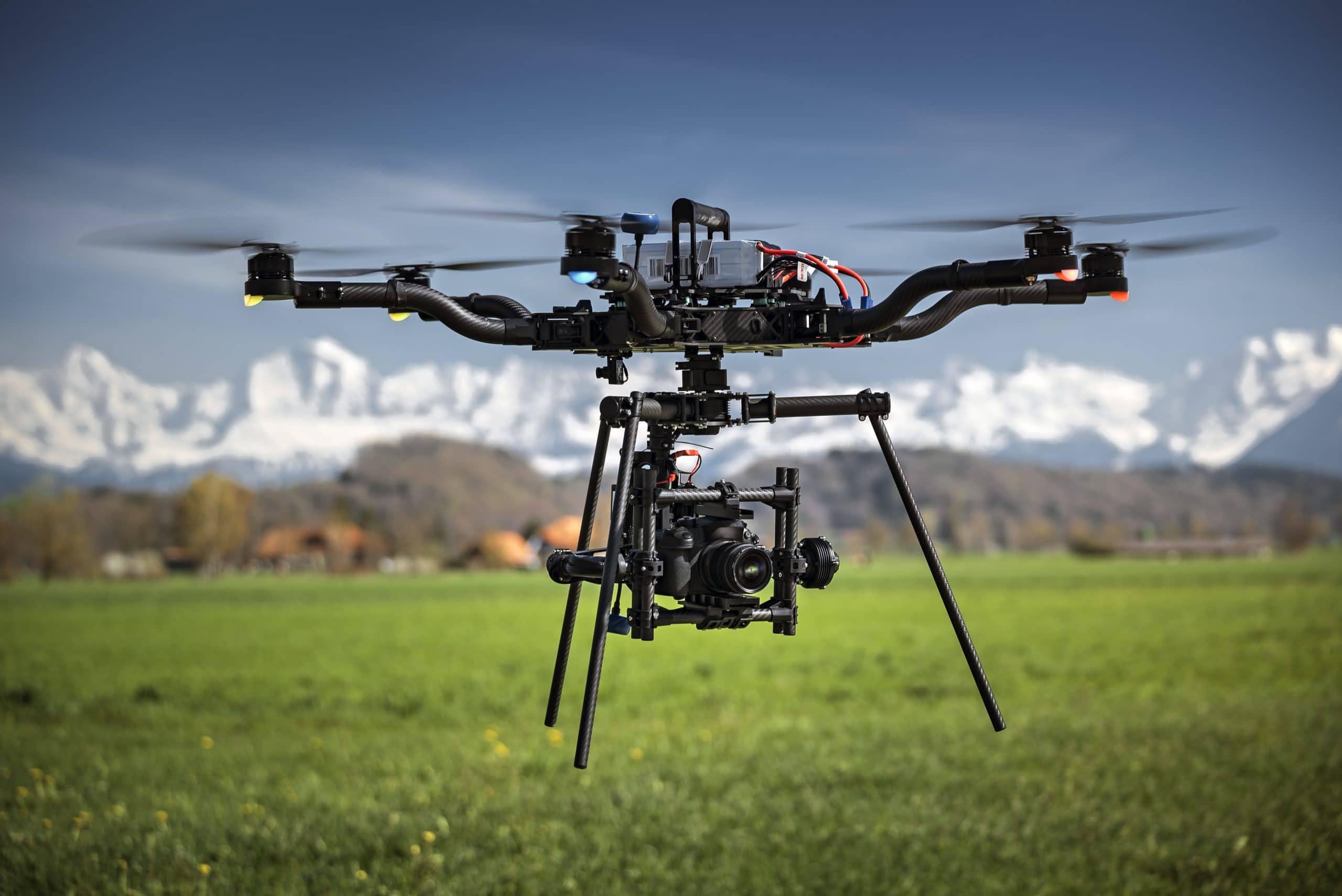 Filmowanie dronem warszawa, szczecin
